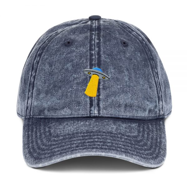 UFO Dad Hat