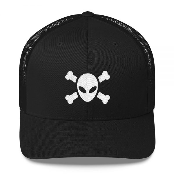Raid Gang Trucker Hat