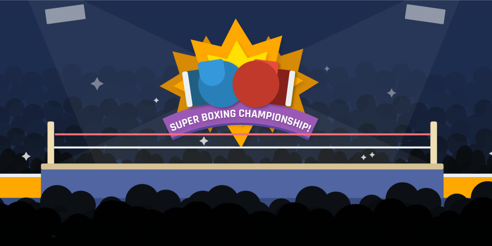 Clobber Your Foes in Physics Based Boxing Game 'Super Boxing Championship!'