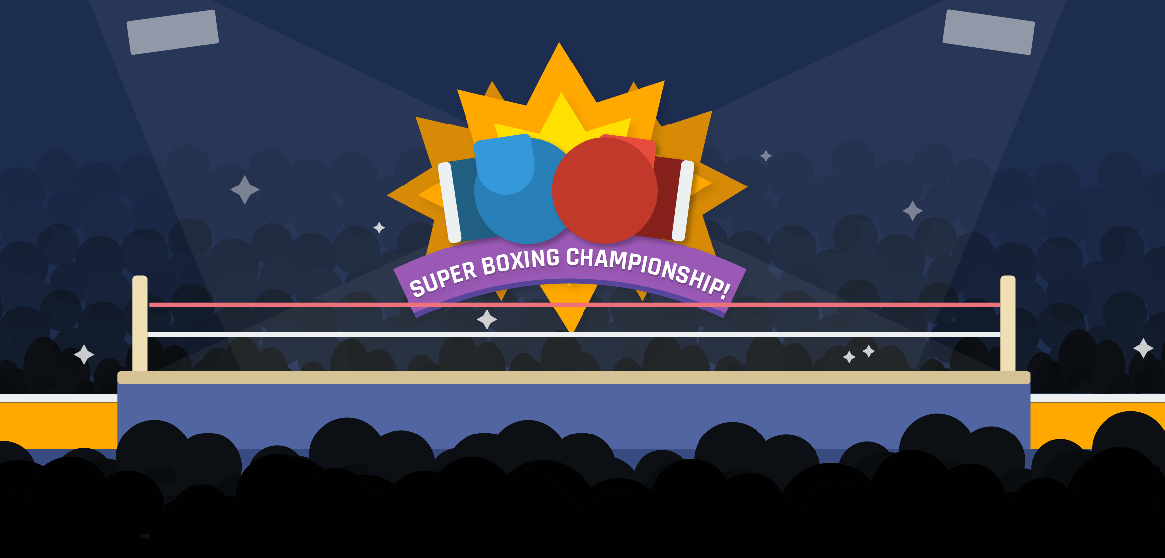 You are currently viewing Clobber Your Foes in Physics Based Boxing Game 'Super Boxing Championship!'