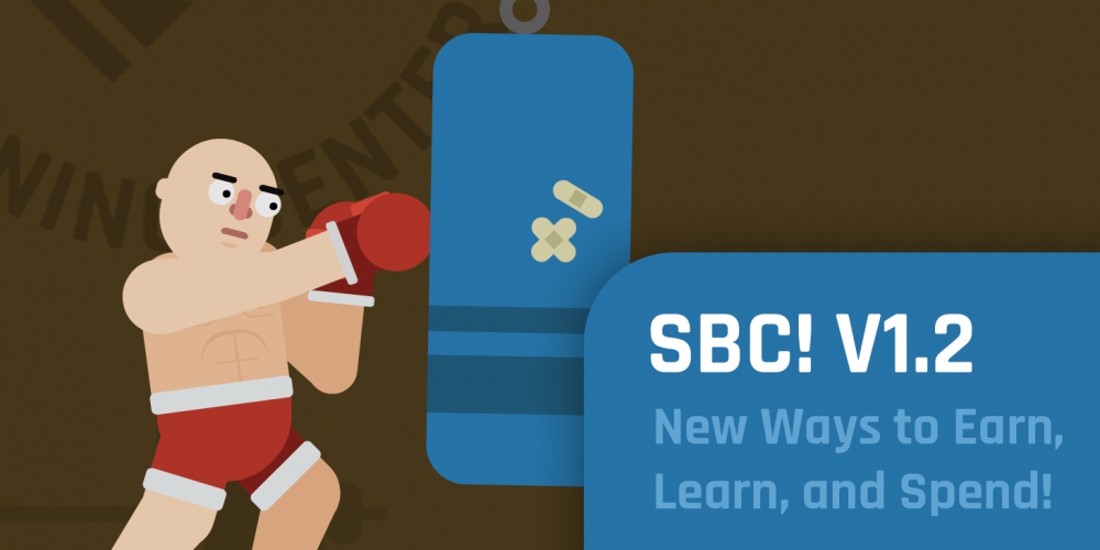 New Ways to Earn, Learn, and Spend! – Super Boxing Championship! v1.2 Dev Notes