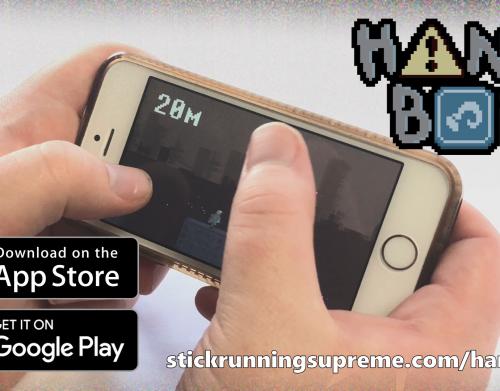 Handi Bot Trailer Thumbnail